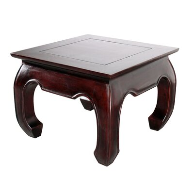 Opium End Table