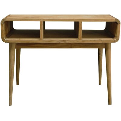 Radio Console Table