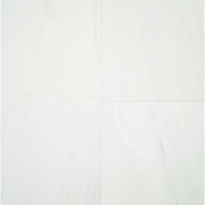 Bianco Venato Honed 6 x 12 Marble Field Tile