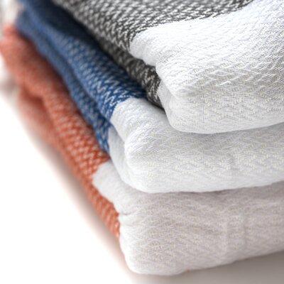 Turkish Bath Beach Hammam Cotton Towel