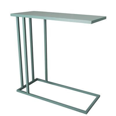 See End Table Finish: Pastel Blue