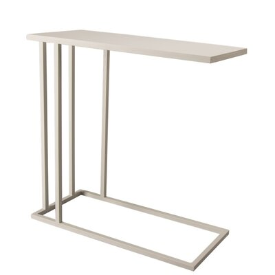 See End Table Color: White