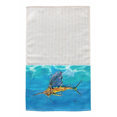 Sailfish Multi Face Hand Towel