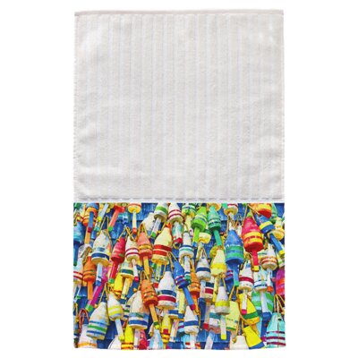 Carly Crowd Multi Face Hand Towel