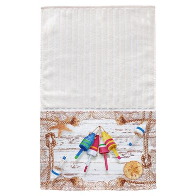 Kamryn Bouys Multi Face Hand Towel