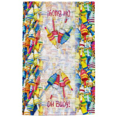 Oh Bouy Full Face Hand Towel