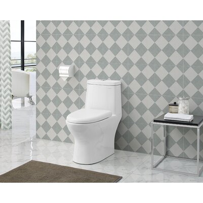 Ivy� 1.28 GPF Elongated One-Piece Toilet
