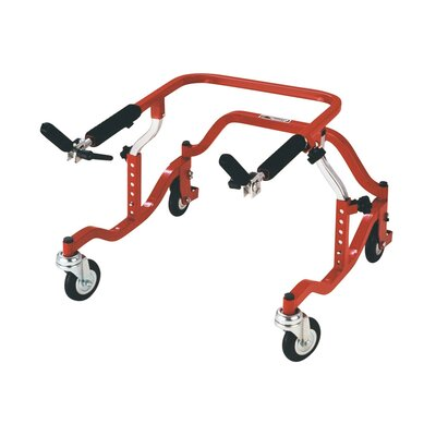 Wenzelite Tyke Safety Rolling Walker