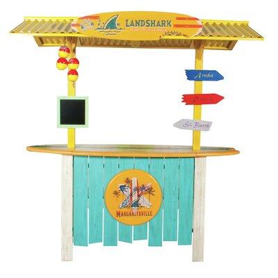 Landshark Tiki Bar