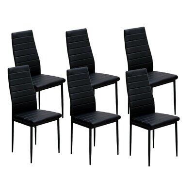 Raze Upholstered Dining Chair