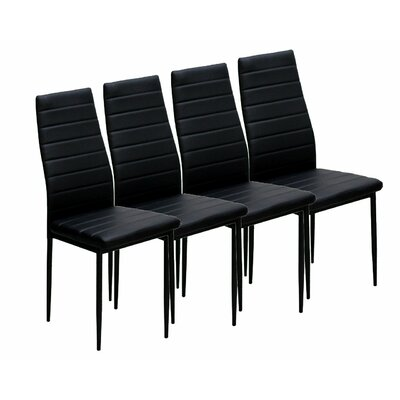 Raze Modern Upholstered Dining Chair