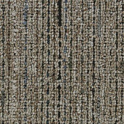 Sequoyah 24 x 24 Carpet Tile in Mocha Tan