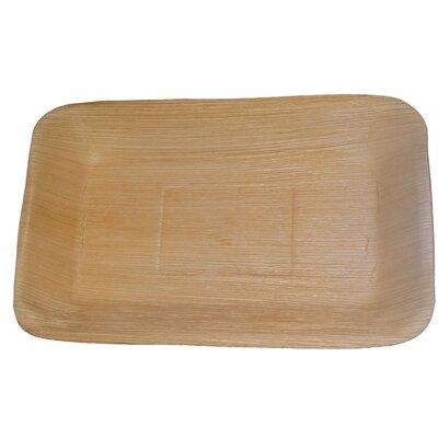 Rectangular Dinner Plate PRT-104-2A