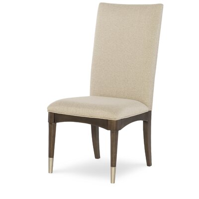 Soho by Rachael Ray Home Side Chair (Set of 2)
