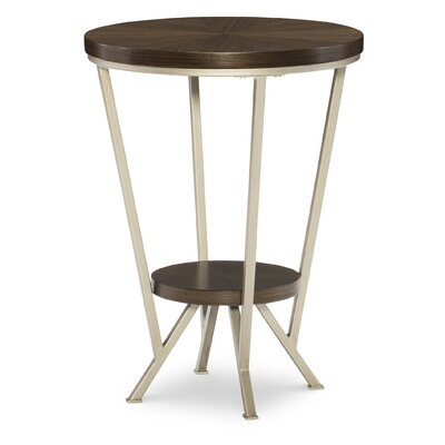 Soho by Rachael Ray Home End Table