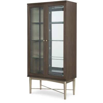 Soho by Rachael Ray Home Standard Curio Cabinet