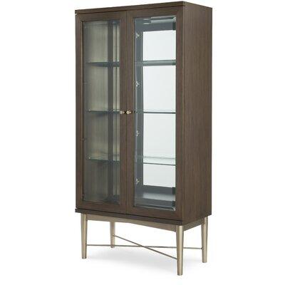 Soho by Rachael Ray Home Standard Curio Cabinet