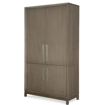 Highline by Rachael Ray Home Wardrobe Armoire