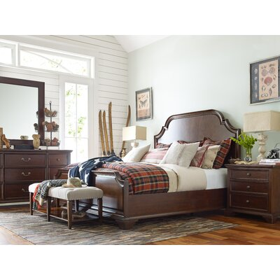 Upstate Panel Configurable Bedroom Set