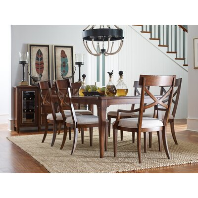 Upstate 7 Piece Dining Set