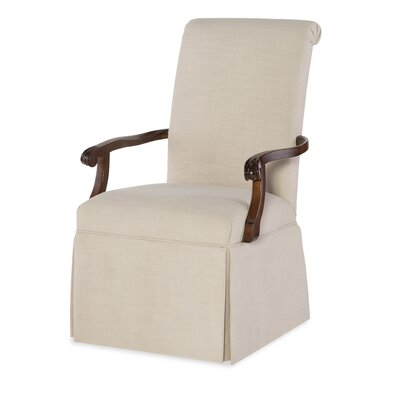 Upstate Host Arm Chair (Set of 2)