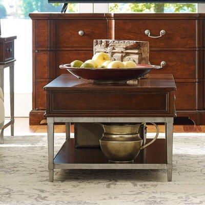 Upstate Coffee Table Color: Conciare