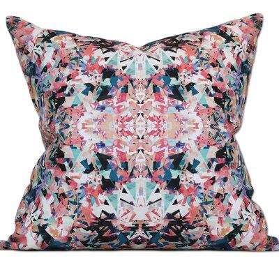 Vienna Linen Throw Pillow