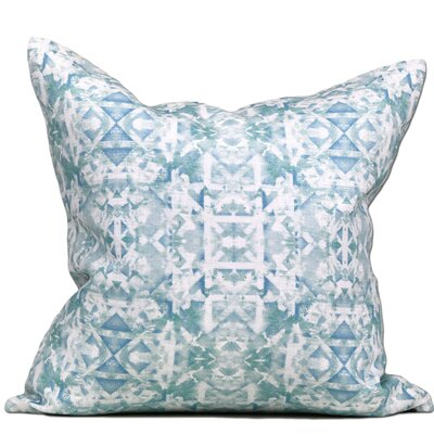 Palermo Linen Throw Pillow