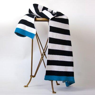 Barajas Throw Blanket