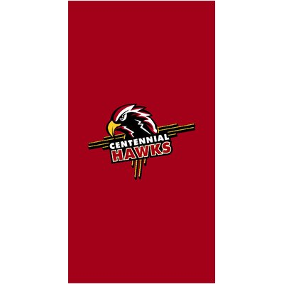 Centennial New Mexico High School Beach Towel