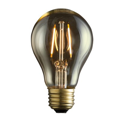 3.5W LED Vintage Filament Light Bulb