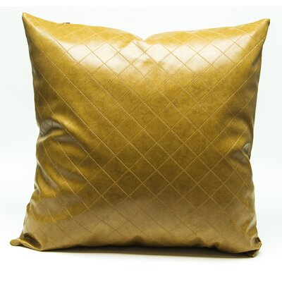 Danieli Camel Throw Pillow