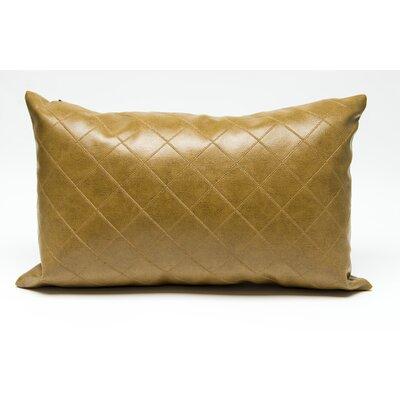 Danieli Camel Lumbar Pillow