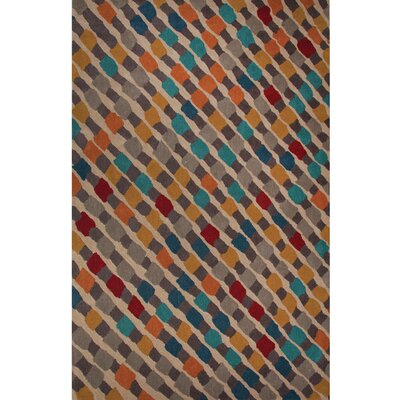 National Geographic Home Wool Hand Tufted Area Rug Rug Size: 8 x 10