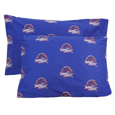 NCAA Boise State Pillowcase