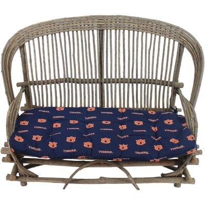 NCAA Auburn Outdoor Sofa Cushion