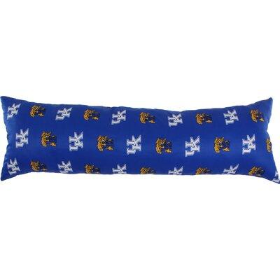 Body Pillow NCAA Team: Kentucky Wildcats