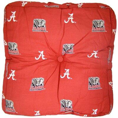 NCAA Floor Pillow NCAA Team: Alabama