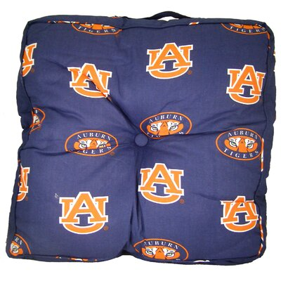 NCAA  Auburn Floor Pillow
