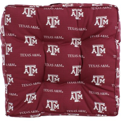 NCAA Floor Pillow NCAA Team: Texas A&M