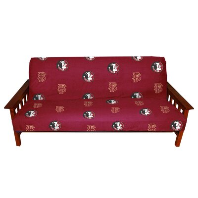 NCAA Futon Slipcover NCAA Team: Florida State