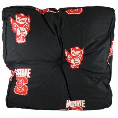 NCAA North Carolina State Floor Pillow