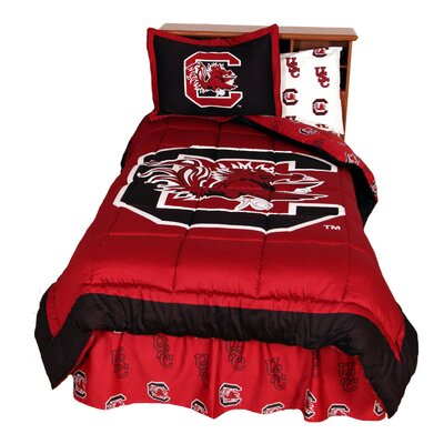 College Covers NCAA Bedding Collection - Size: Twin, NCAA Team: Nebraska at Sears.com
