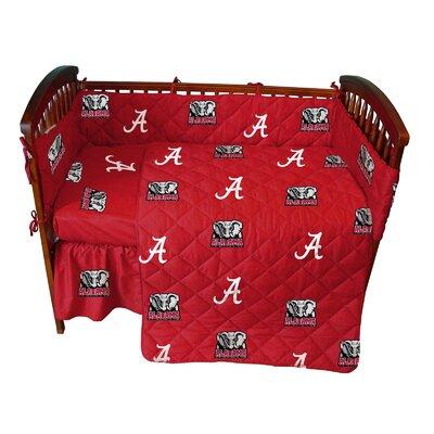 College Covers NCAA Crib Bedding Set - NCAA Team: Oregon at Sears.com