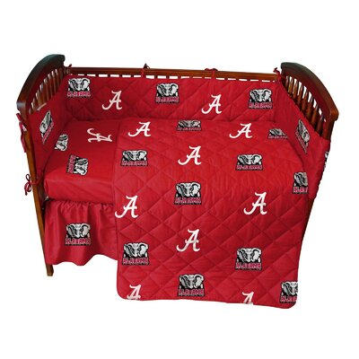 College Covers NCAA Crib Bedding Collection - NCAA Team: Iowa State at Sears.com