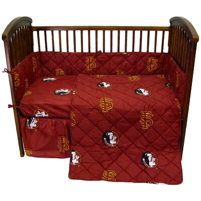Florida State University Crib Bedding