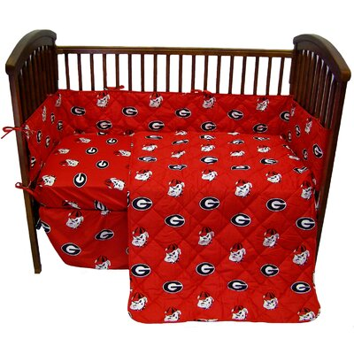 Georgia Crib Bedding Collection