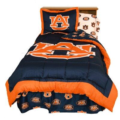 NCAA Auburn Bedding Comforter Collection