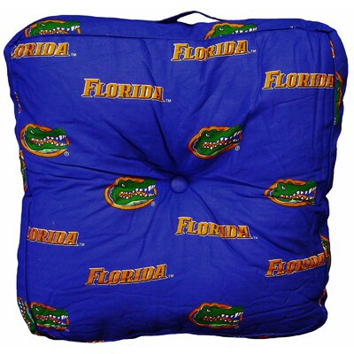 NCAA Florida Gators Floor Pillow