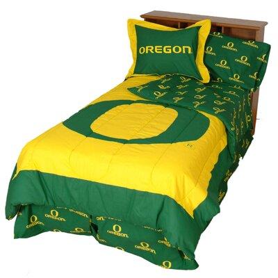 NCAA Oregon Bedding Comforter Collection